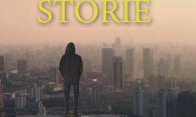 """Lunedì 2 dicembre Angelo Bottiroli presenta il libro """"Storie"""" all'Unitre di Voghera"""