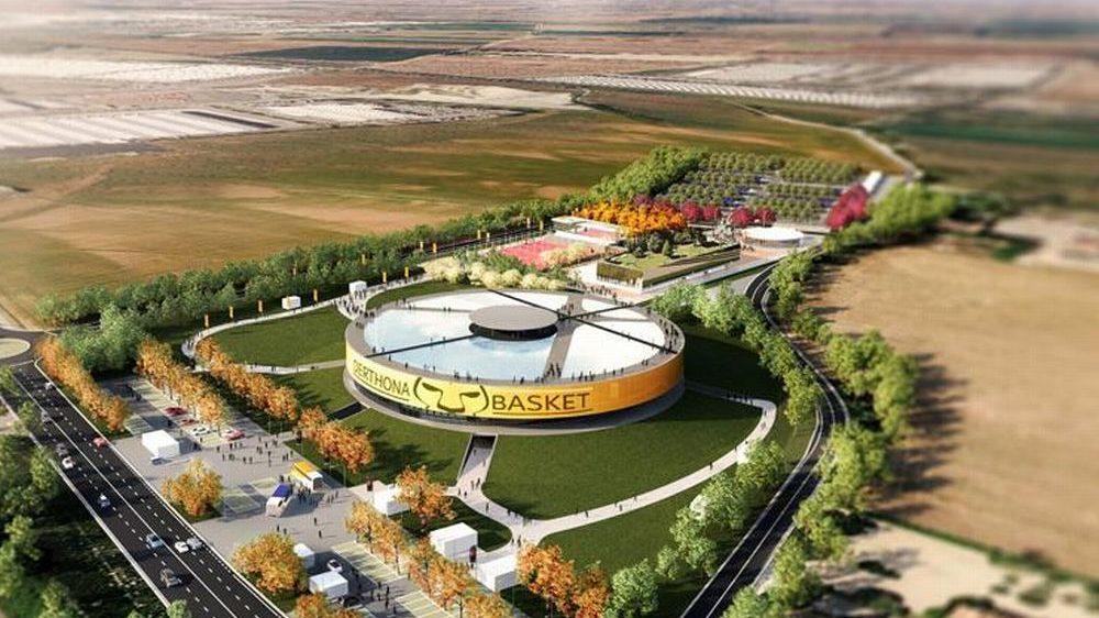 Tortona avrà la Cittadella dello sport, via libera dal Consiglio comunale