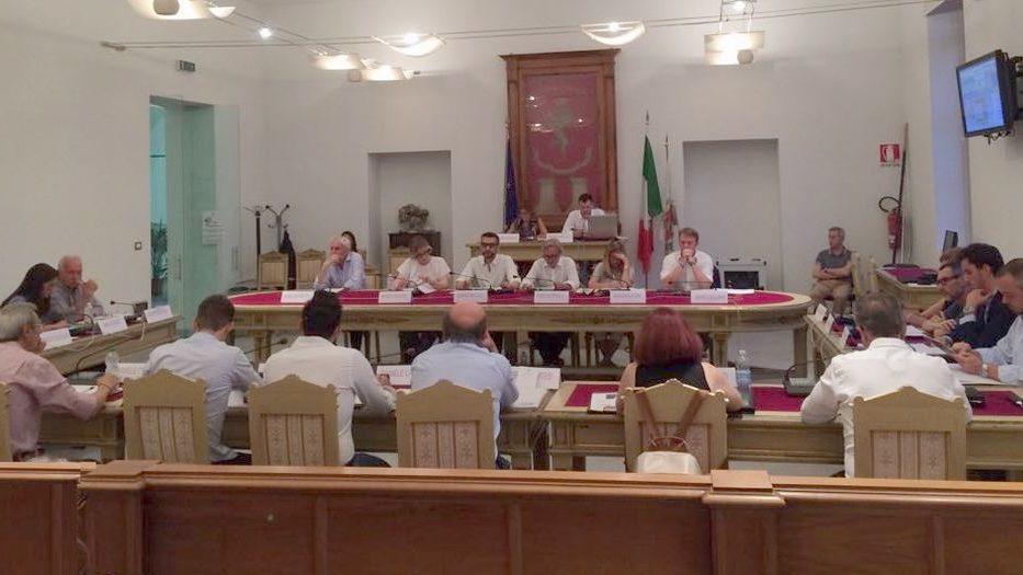 Lavoro immane del Consiglio Comunale di Tortona che ha discusso ben 91 osservazioni al Piano regolatore
