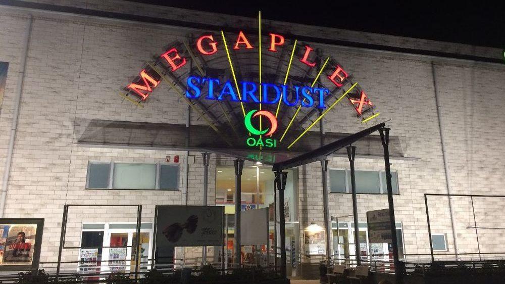 """""""Il materiale emotivo"""" al Megaplex Stardust di Tortona sino al 13 ottobre a prezzo ridotto grazie al Circolo del Cinema"""