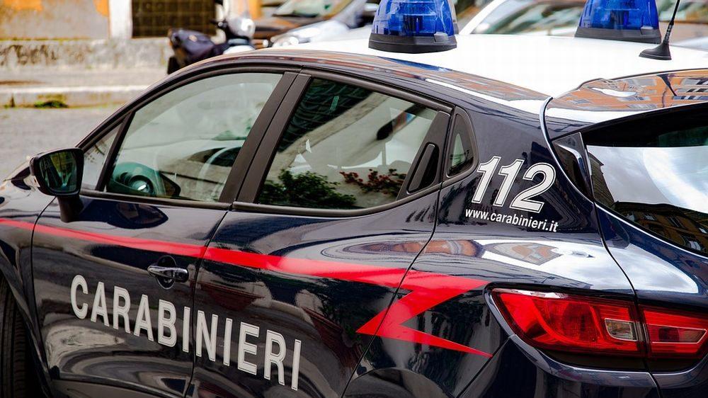 Due giovani rubano in un supermercato di Novi Ligure, presi dai Carabinieri