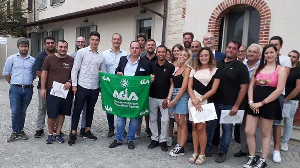 Giovani in agricoltura: aperto il bando. In Cia le domande per il contributo della Regione Piemonte