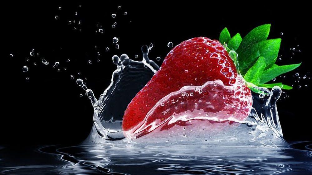 Temperature record: per contrastare la grande afa mai così tanta frutta in tavola