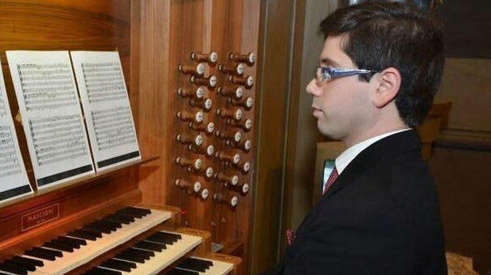 Sabato 17 agosto Concerto per Organo e Tromba a Castelceriolo