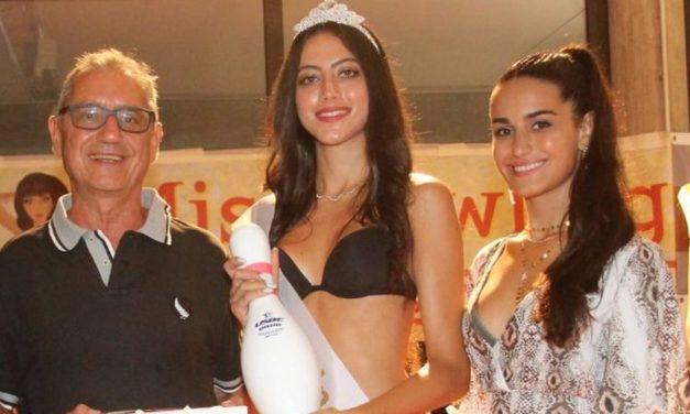 Miss bowling donnaoro, la nuova regina è la 17enne cuneese Elisabetta Rodà