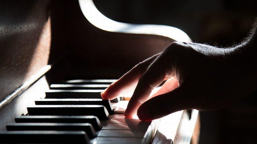 Sabato a Ottiglio un concerto di pianoforte
