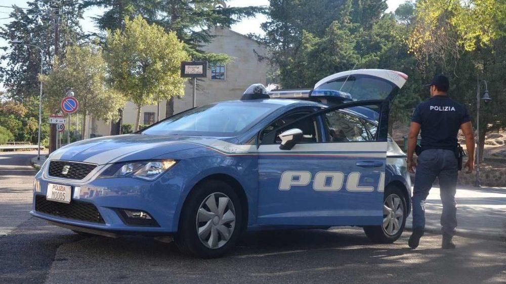 Sanremo: Aggredisce gli agenti della polizia  arrestato