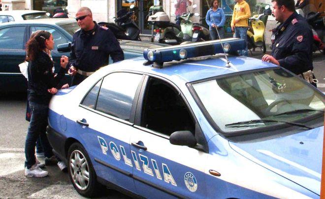 Sanremo. La Polizia di Stato arresta un giovane venticinquenne sanremese per spaccio di droga.