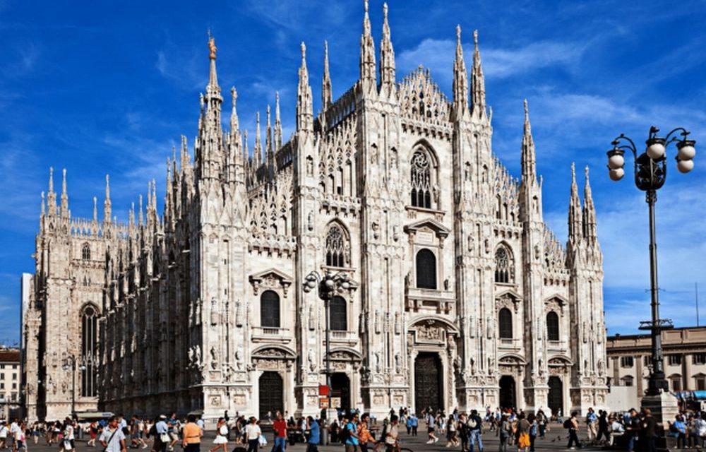 Viaggiareoggi: weekend a Milano tra cultura, moda e sport