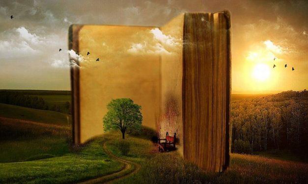 Personaggi Alessandrini: Riccardo Aprile e la libreria dei portici