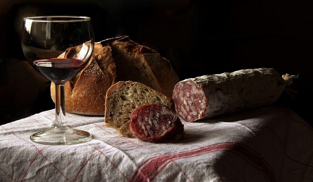 Al via l'etichetta Made in Italy per salami e mortadelle