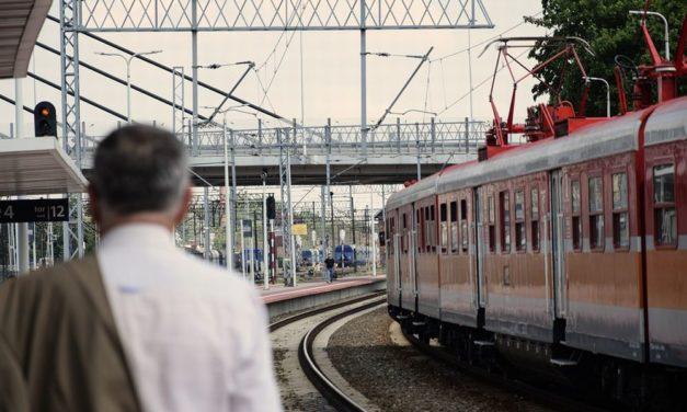 Le Ferrovie migliorano la stazione di Sanremo con una serie di interventi