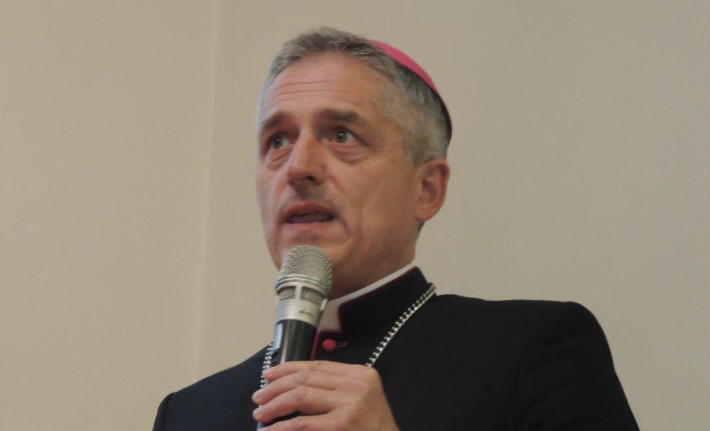 Domenica commemorazione Martiri della Benedicta online col Vescovo Viola