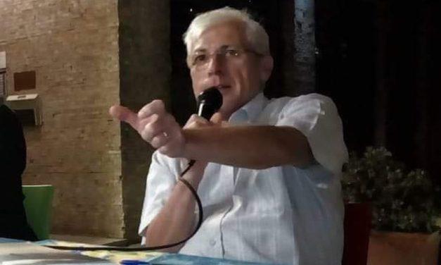Il nostro Direttore Angelo Bottiroli docente all'Unitre di Voghera per un corso di giornalismo che inizia domani
