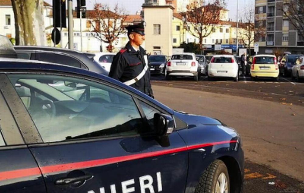 Due marocchini al parco di Ovada senza motivo, multati dai Carabinieri