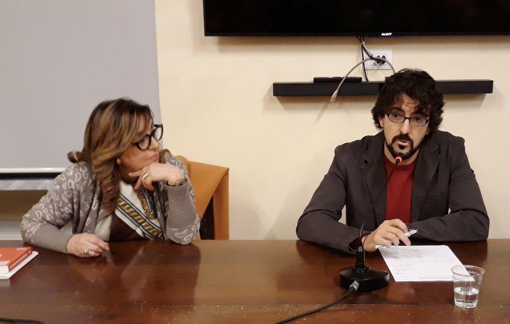 Il Gruppo Chora di Tortona, grazie alla Fondazione realizza il secondo video sull'etica con Alessandro Galvan
