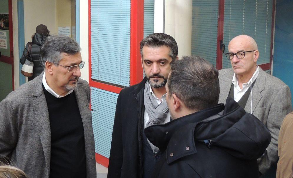 """Le 7 richieste di Chiodi alla Regione come """"indennizzo"""" per aver riattivato a Tortona il Covid-hospital"""