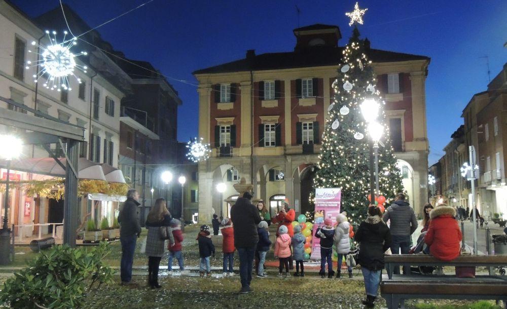 Il Comune di Tortona cerca sponsor per il Natale 2020