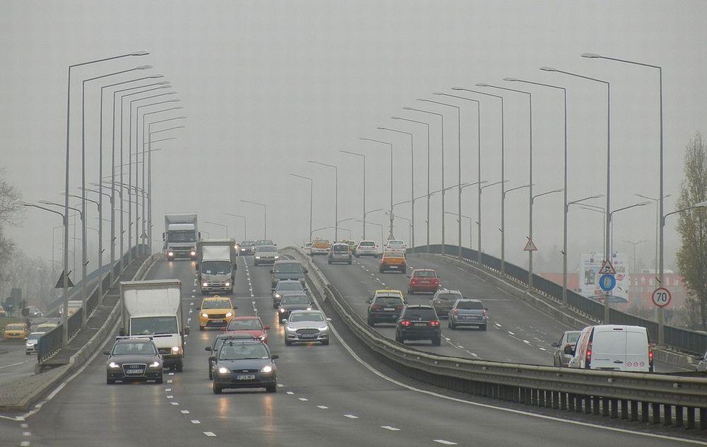 Dal 1° ottobre la Regione Piemonte blocca la circolazione di alcuni diesel per migliorare la qualità dell'aria