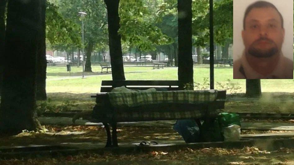 Vagabondo rumeno di 48 anni muore dal freddo alla stazione di Tortona, a pochi passi dal Dormitorio