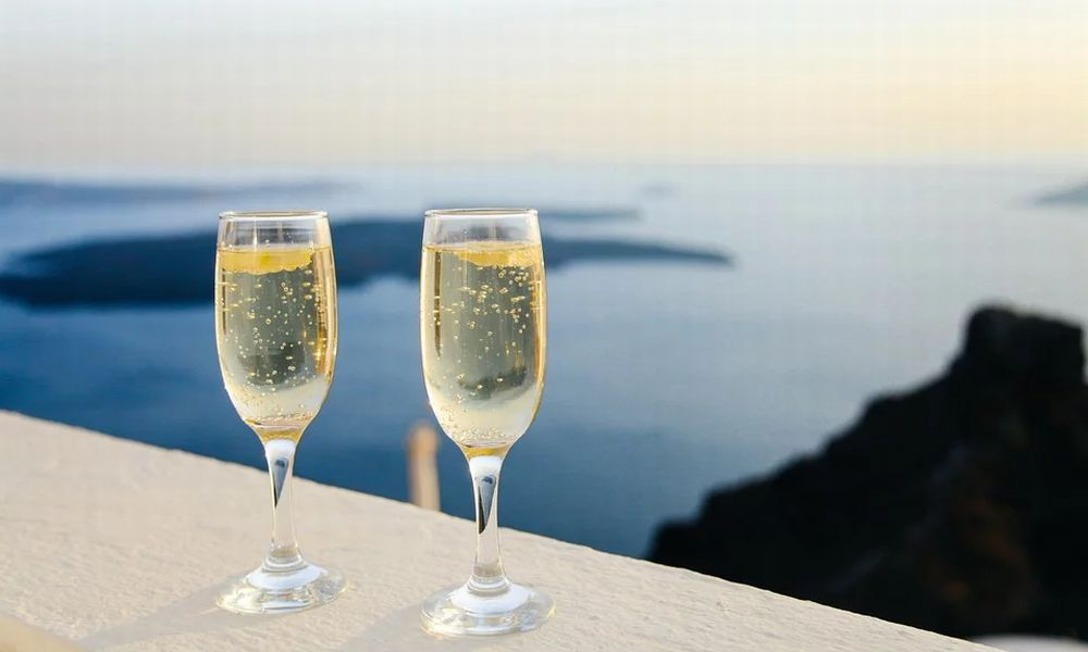 La zona bianca favorisce il consumo del vino Made in Liguria