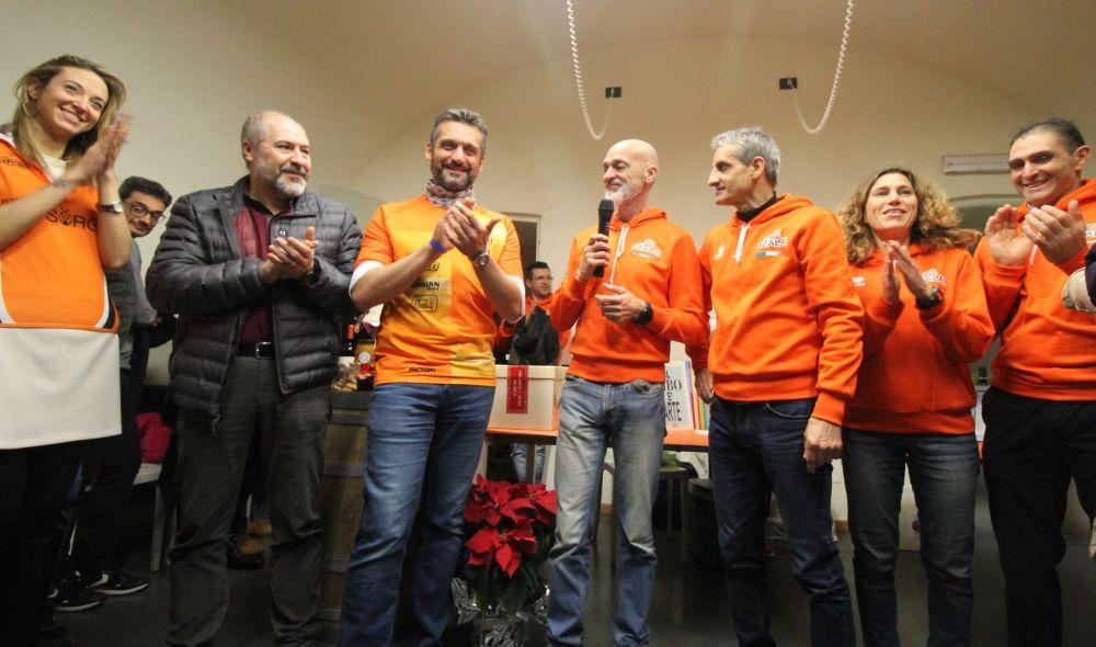 Presso la sede dell'ex carcere di Tortona è stata inaugurata la nuova sede di Azalai
