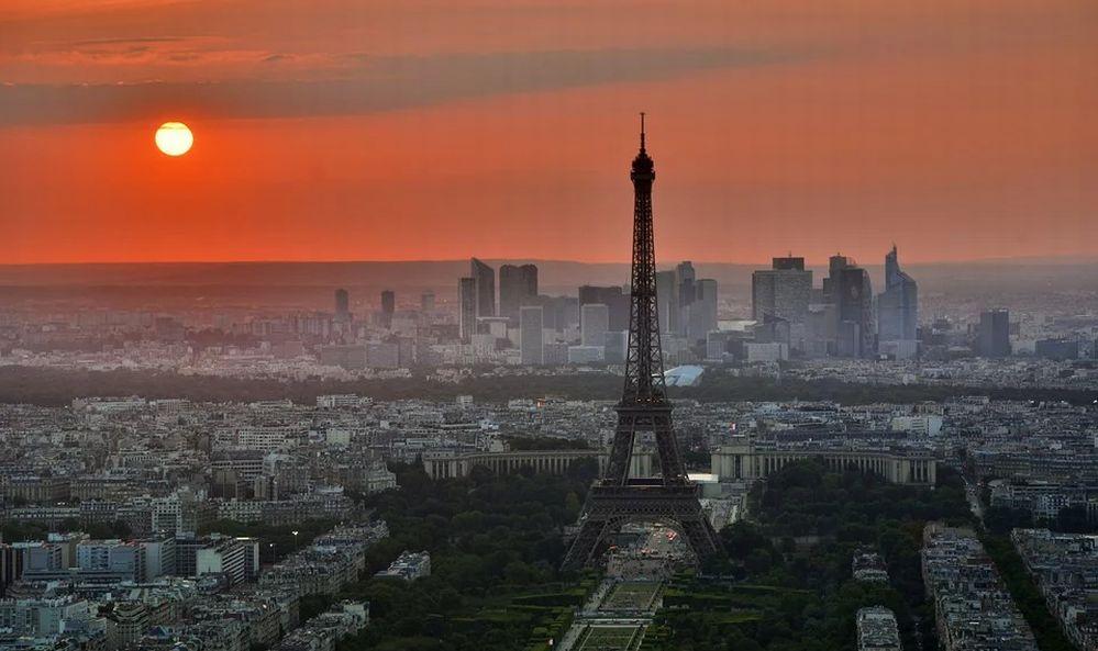 La Francia riaprirà ai turisti dal 9 giugno
