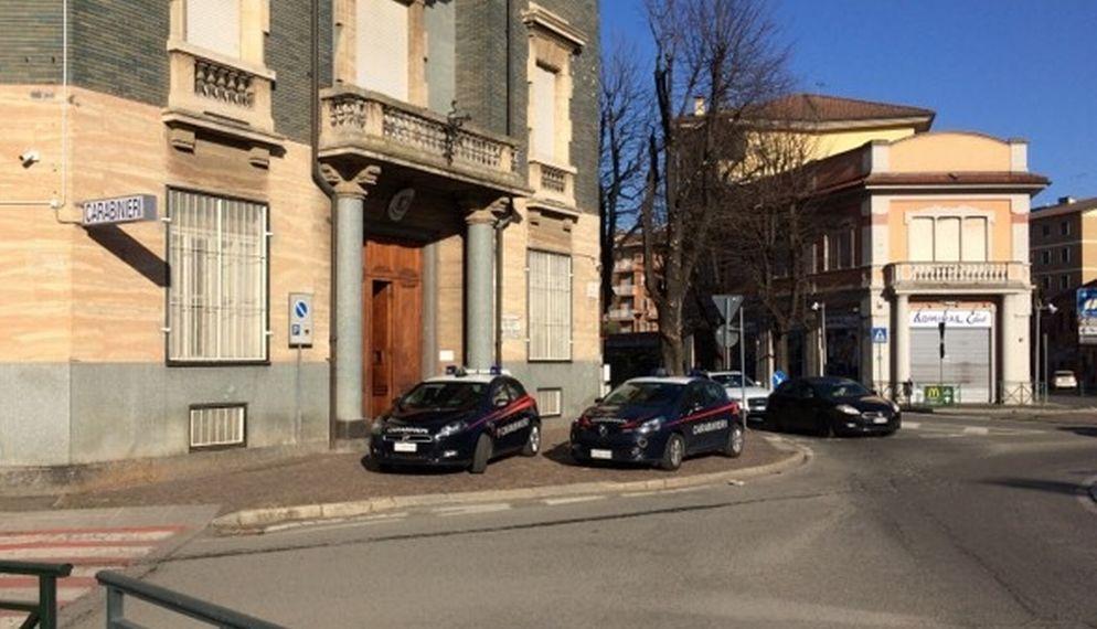 Un giovane di 23 anni residente a Tortona coinvolto nella maxi operazione anti 'Ndrangheta per associazione mafiosa scambio elettorale politico  mafioso, usura e traffico di sostanze stupefacenti