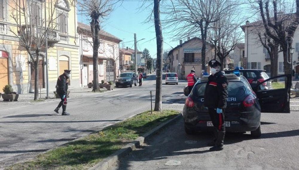 Multe e denunce per tre tortonesi che non rispettano le norme anti covid del nuovo DPCM