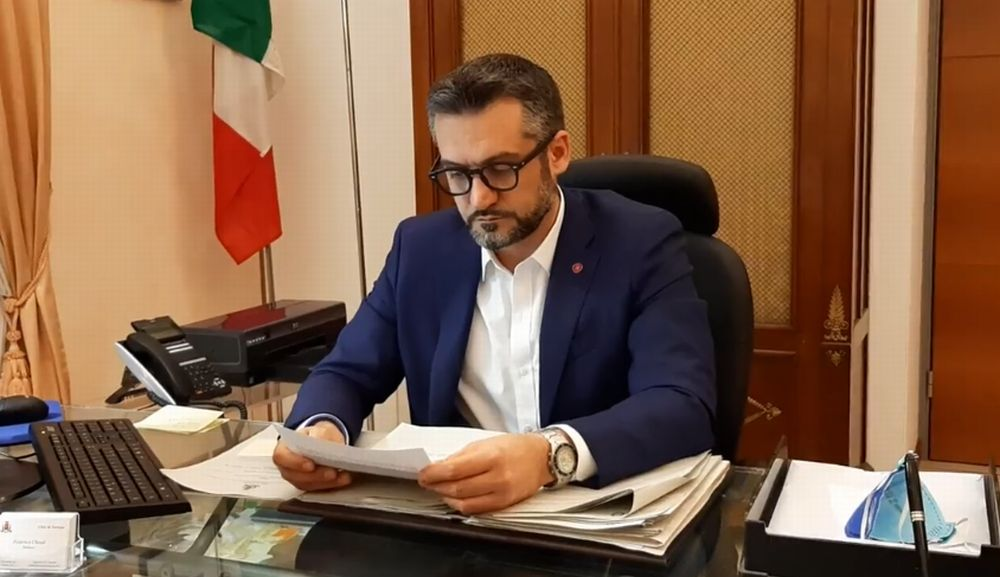 Il Comune di Tortona ringrazia i cittadini che hanno risposto all'appello per la Spesa Solidale