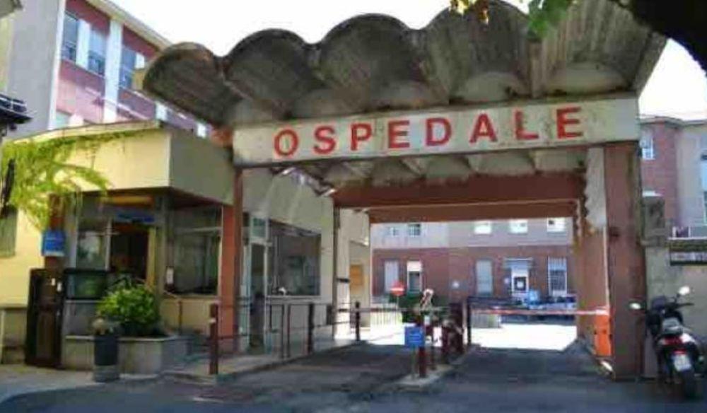 """Chiodi: """"La Regione ha dato mandato all'Asl di potenziare l'ospedale di Tortona, farò un incontro"""""""