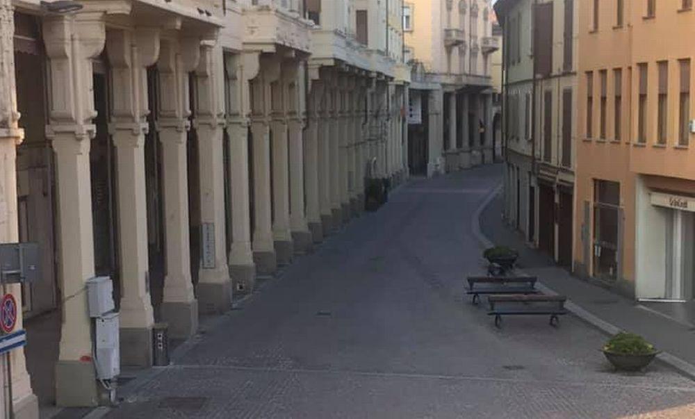 Anche in Piemonte da Lunedì scatta il coprifuoco dalle 23 fino alle 5 del mattino
