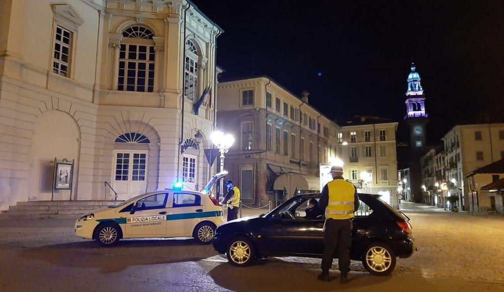 Incidente stradale con fuga: identificato il conducente fuggito e denunciate due persone per sostituzione di persona
