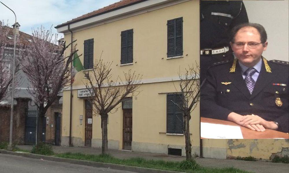 Non dimentichiamo Andrea Gastaldo e se possiamo intitoliamo a lui la sede della Polizia Municipale di Tortona