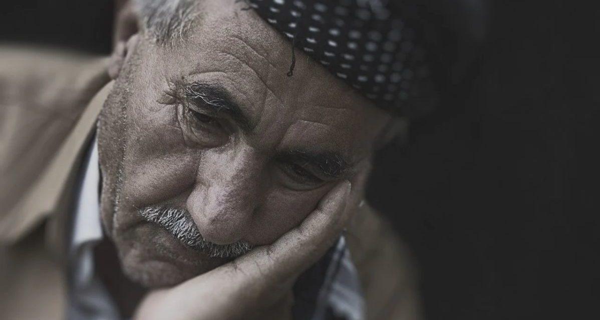 Triste vicenda a Stazzano di un anziano e la sua badante oggetto di continui rimproveri dai vicini di casa