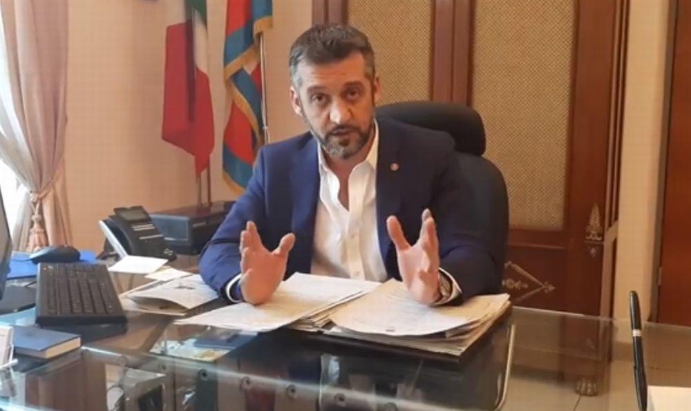 "Ospedale, Chiodi scrive a Regione e Asl: ""Lasciateci ambulatori e visite"""
