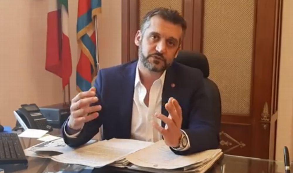 """Lo strappo dell'Asm di Voghera a Tortona, Chiodi imbufalito: """"Abbiamo quasi il 25% e siamo stati ignorati!"""""""