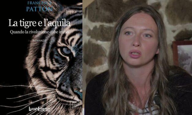 """Il piacere di leggere: """"La tigre e l'aquila"""" un'avventura mozzafiato molto originale"""