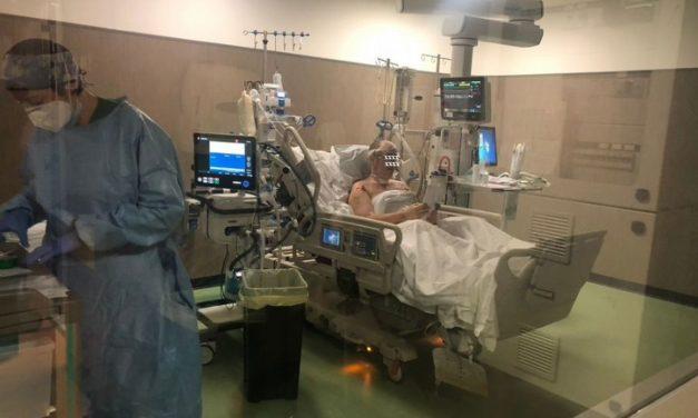Monitoraggio gratuito fino al 2023 per i pazienti covid che hanno avuto un ricovero in ospedale