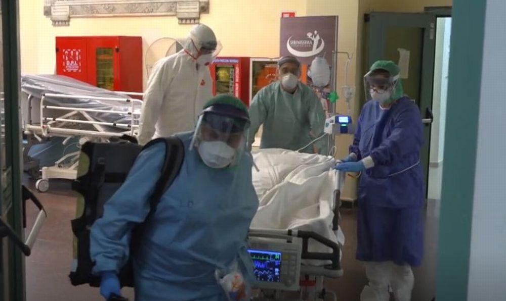 Covid a Tortona: i contagiati crescono con una media di due al giorno. Ad oggi sono già 33, di cui 4 in ospedale