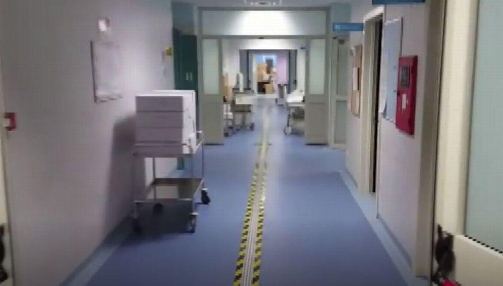 Gli ospedali del Piemonte riaprono parzialmente le visite ai parenti dei ricoverati
