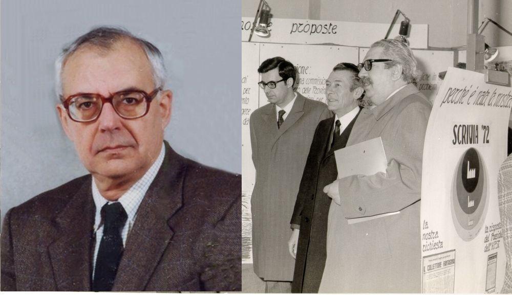 Giovedì si ricorda Ugo Rozzo grazie anche alla Fondazione Cassa di Risparmio di Tortona