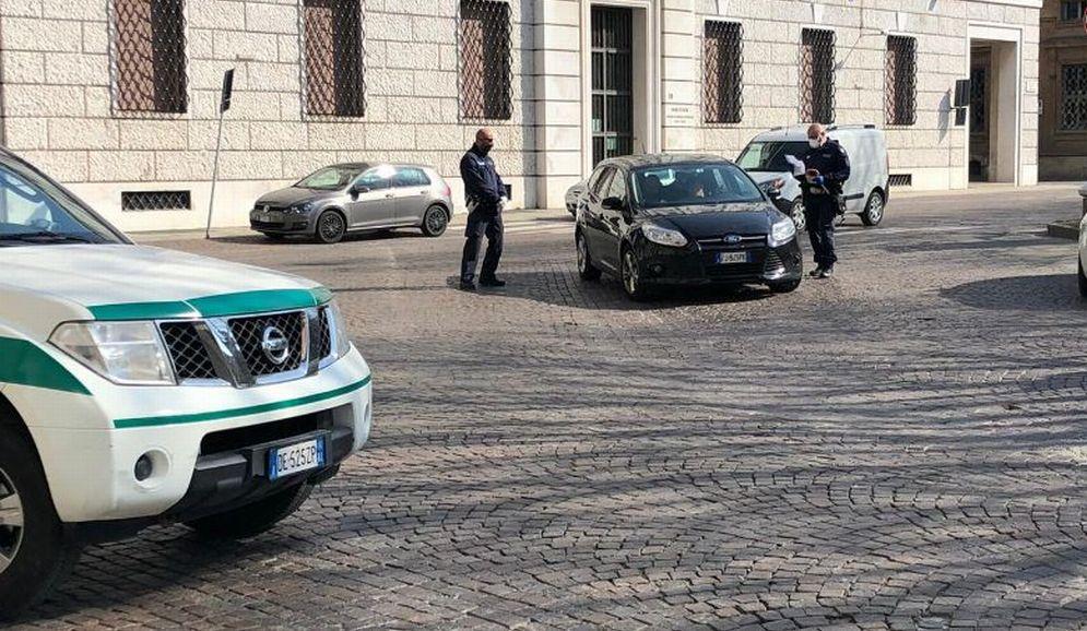 Le indagini della Polizia Municipale di Alessandria portano a denunce