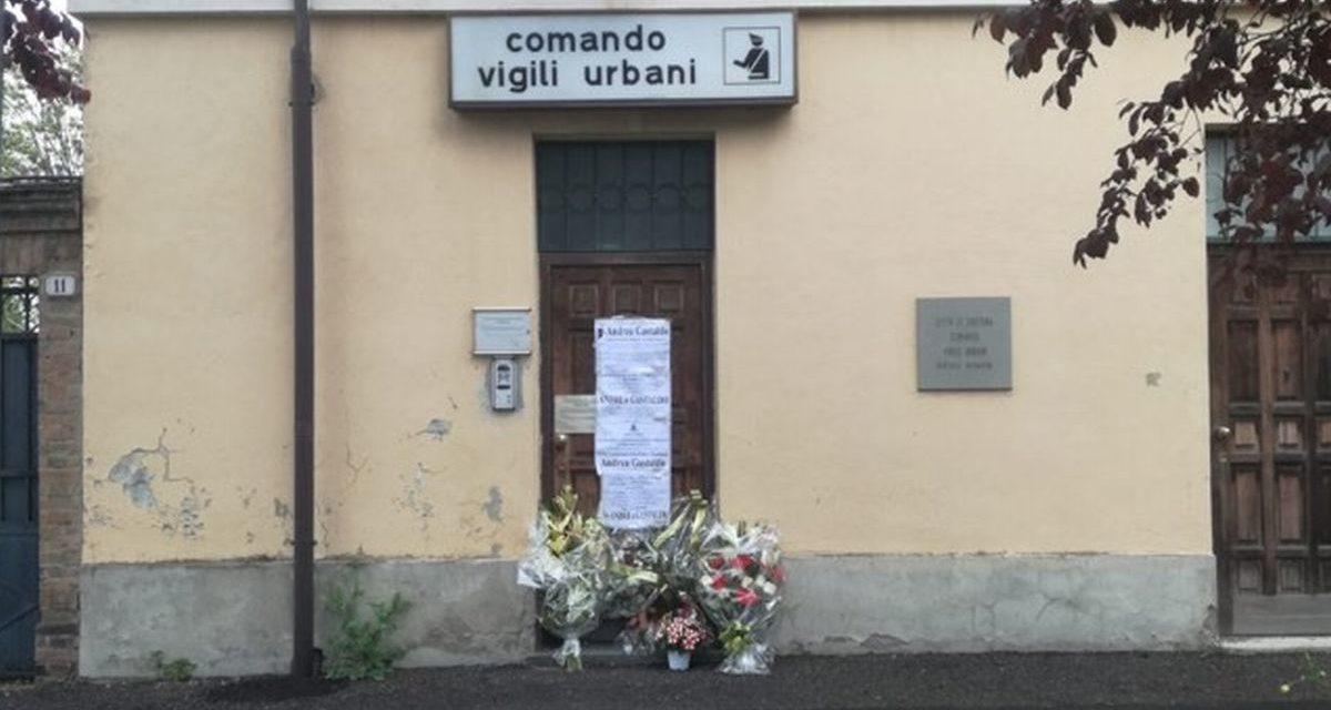 Una lettrice chiede di intitolare il Comando della Polizia Municipale di Tortona ad Andrea Gastaldo