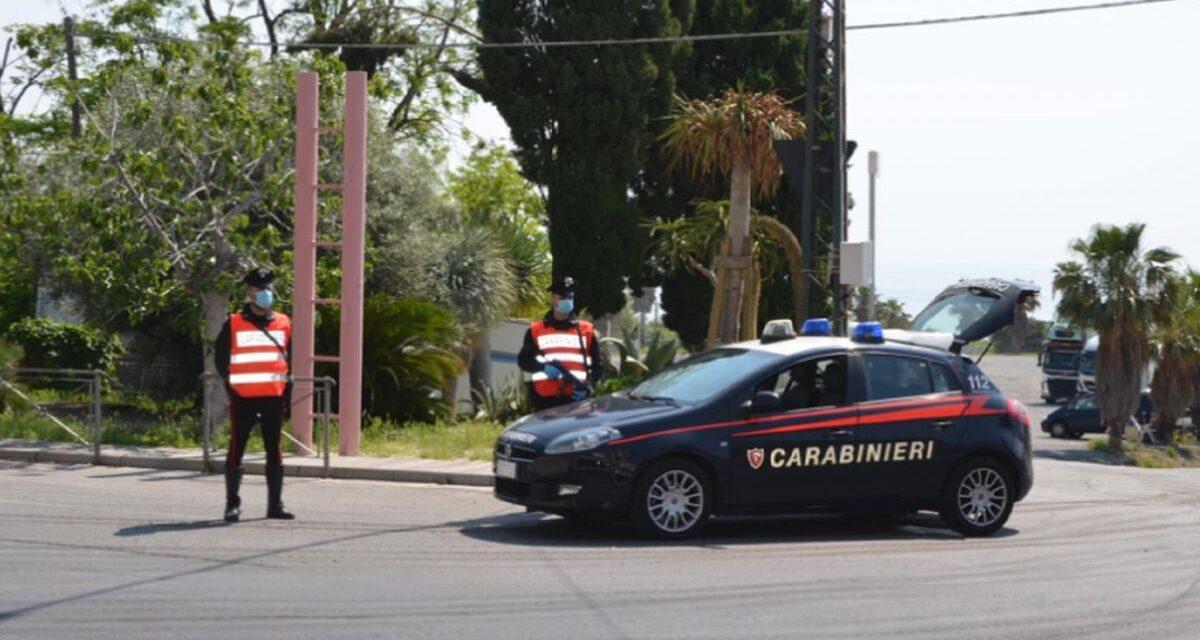 I Carabinieri di Sanremo denunciano 33 persone per indebita percezione del reddito di cittadinanza