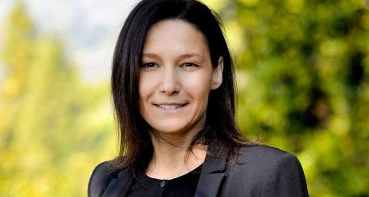 L'assessore regionale Chiara Caucino in provincia per un sopralluogo alle Case Popolari
