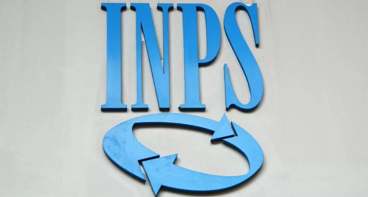 """L'Inps replica contro CasaPound"""" """"E' un atto vandalico"""""""