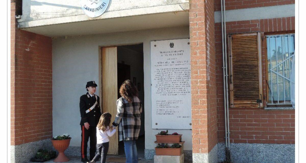 Stalinkg e maltrattamenti, diversi interventi dei Carabinieri di Casale Monferrato