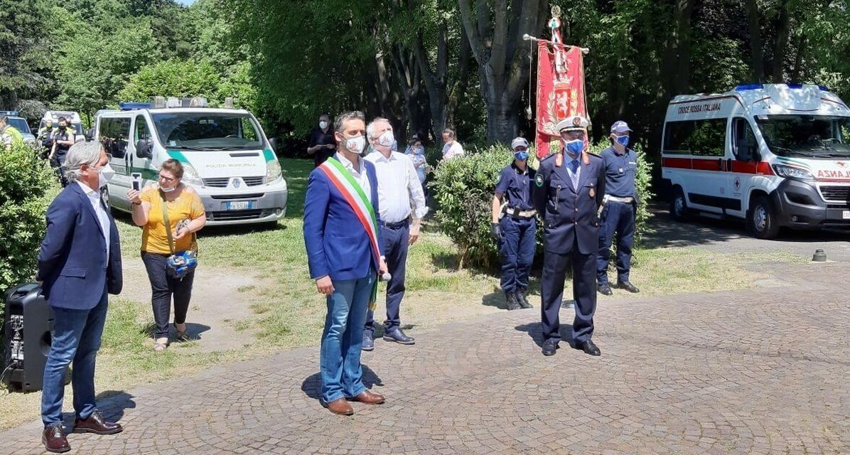 Mercoledì a Tortona si celebra la Festa della Repubblica. Il programma