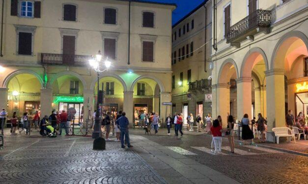 Giovedì prende il via l'estate a Tortona con una serie di manifestazioni. Il programma